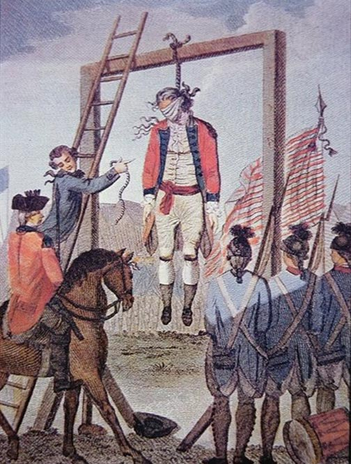 328 hanging of john andre 01