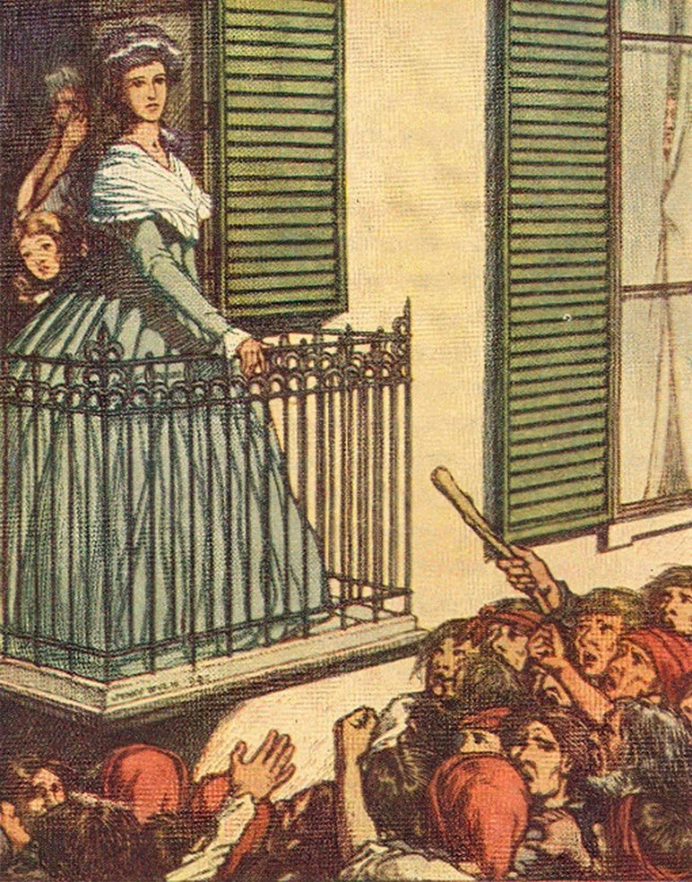 415 marie antoinette confronts angry mob 01