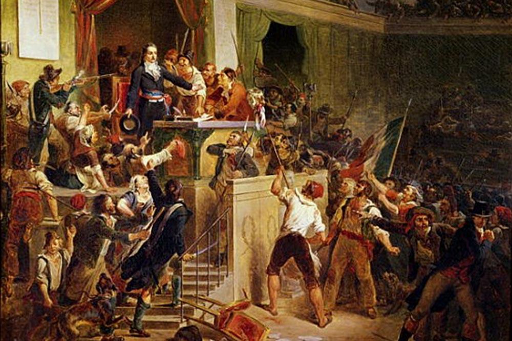 436 uprising of may 20 1795 01